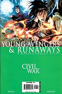 Civil War: Young Avengers And Runaways #01